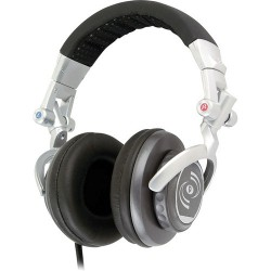 DJ Headphones | Pyle Pro PHPDJ1 Over-Ear DJ Headphones