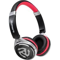 DJ Headphones | Numark HF150 Collapsible DJ Headphones