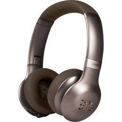 JBL | JBL Everest 310GA Wireless Over-Ear Headphones (Brown)