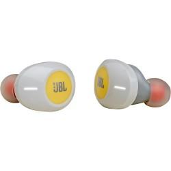 Jbl Tune 120tws Wireless In Ear Headphones Yellow Reviews