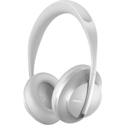Headphones | Bose Headphones 700 Noise-Canceling Bluetooth Headphones (Luxe Silver)
