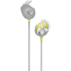 Bose SoundSport Wireless In-Ear Headphones (Citron)