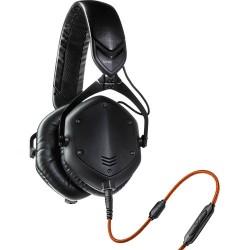 Monitor Headphones | V-MODA Crossfade M-100 Headphones (Matte Black)
