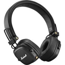 On-ear Headphones | Marshall Major III Wireless On-Ear Headphones (Black)