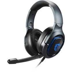 Gaming Headsets | MSI IMMERSE GH50 Gaming Headset