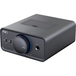 Headphone Amplifiers | FiiO K5 Docking Headphone Amplifier / DAC