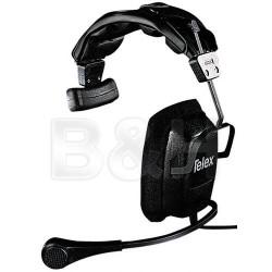 Single-Ear Headsets | Telex PH-1 Full Cushion Single Sided Headset