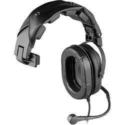 Intercom Headsets | Telex HR-1R Single-Sided Headset for RTS