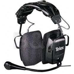 Dual-Ear Headsets | Telex PH-2PT - Full Cushion Dual-Sided Headset