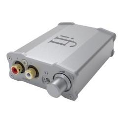 DACs | Digital to Analog Converters | iFi AUDIO nano iDSD LE Portable DAC/Headphone Amplifier for PCM, DSD & DXD