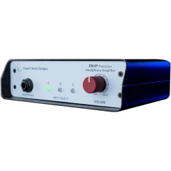 Headphone Amplifiers | Rupert Neve Designs RNHP Precision Headphone Amplifier