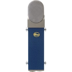 Blue | Blue Blueberry - Cardioid Studio Condenser Large Diaphragm Microphone