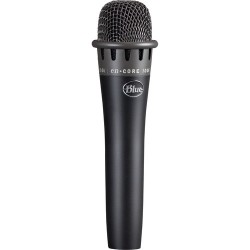 Blue   Blue enCORE 100i Dynamic Instrument Microphone (Black)