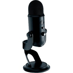 Blue   Blue Yeti USB Microphone (Aztec Copper)