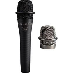 Blue   Blue enCORE 100 Dynamic Handheld Vocal Microphone (Black)