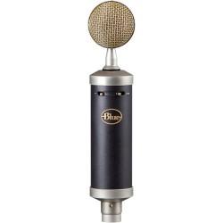 Blue   Blue Baby Bottle SL Studio Condenser Microphone