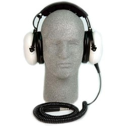 Dual-Ear Headsets | Remote Audio HN-7506 High Noise Isolating Headphones