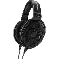 High Impedance Headphones   Sennheiser HD 660 S Open-Back Dynamic Headphones