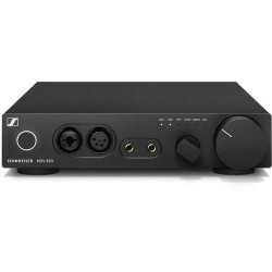 Headphone Amplifiers | Sennheiser HDV 820 Digital Headphones Amplifier