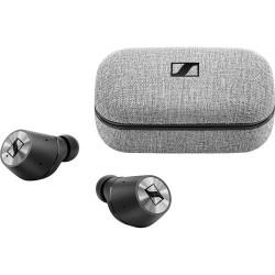 True Wireless Headphones | Sennheiser MOMENTUM True Wireless Bluetooth In-Ear Headphones