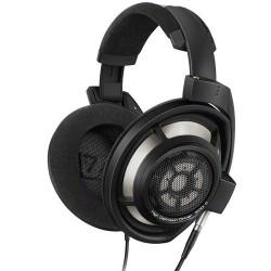 High Impedance Headphones   Sennheiser HD 800 S Dynamic Open-Back Stereo Headphones