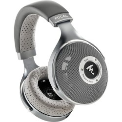 Monitor Headphones | Focal Clear Circumaural Open-Back Audiophile Headphones