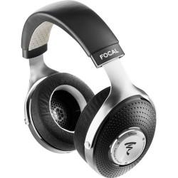 Monitor Headphones | Focal Elegia Circumaural Closed-Back Audiophile Headphones