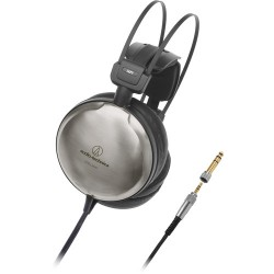 Monitor Headphones | Audio-Technica Consumer ATH-A2000Z Art Monitor Closed-Back Dynamic Headphones