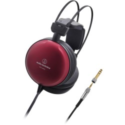 Monitor Headphones | Audio-Technica Consumer ATH-A1000Z Art Monitor Closed-Back Dynamic Headphones