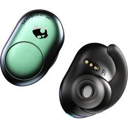 True Wireless Headphones | Skullcandy Push Truly Wireless Earbuds (Dark Gray/Black)