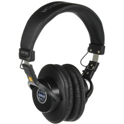 DJ Headphones | Senal SMH-1000 Professional Field and Studio Monitor Headphones