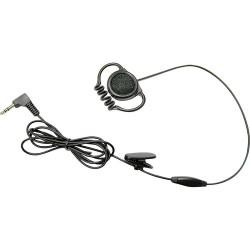 Single-Ear Headsets | Eartec Loop On-Ear Communications Headset (Simultalk 24G)