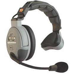 Single-Ear Headsets | Eartec COMSTAR Single-Ear Full Duplex Wireless Headset