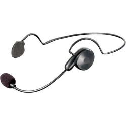 Single-Ear Headsets | Eartec Cyber Behind-the-Neck Single-Ear Headset (Simultalk 24G)