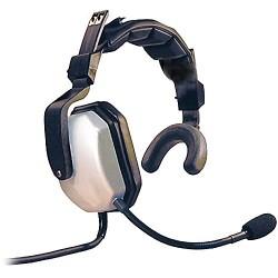 Single-Ear Headsets | Eartec Ultra Heavy-Duty Single-Ear Headset (TCS)