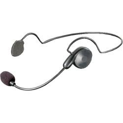Single-Ear Headsets | Eartec The Cyber Headset Microphone